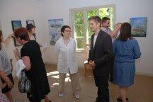 Memorable exhibition in Salmela is finally open for public