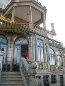 Finland-Portugal Art festival I. Casa de cultural de Gaia, Porto Portugal