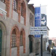 Finland-Portugal Art festival I, Casa museu Teixeira Lopez Porto, Portugal.