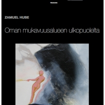 This is the poster of my exhibition in S-Gallery in Helsinki in 2009